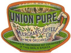 Union Pure Coffee