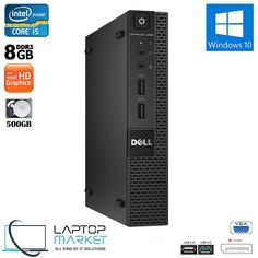 19 Best Dell Optiplex images in 2016