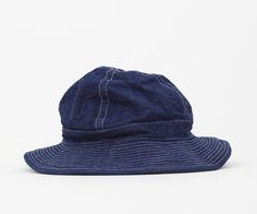 W e used to stock a nice waxed version of the bucket hat in the shop a few season...