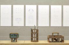 DIY Sand Tabelle Material Gebäude Rooftop Tile 29,7 x 19,7 cm 1:50