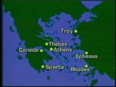 Living in Ancient Greece                                                                                                                                                                                 More
