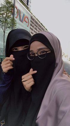 Akhwat Arab Girls Hijab, Muslim Girls, Casual Hijab Outfit, Hijab Chic, Beautiful Muslim Women, Beautiful Hijab, Hijabi Girl, Girl Hijab, Deku Cosplay