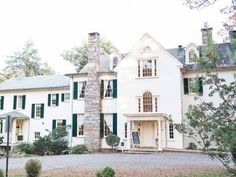Rust Manor House Leesburg And Other Beautiful Northern Virginia Wedding Venues Detailed Info Prices Photos For VA Reception Locations
