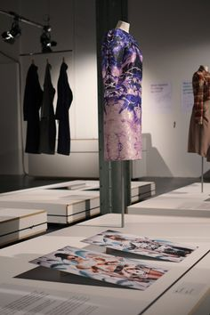 Scenography for the Bernese Design Foundation at the exhibition Bestform 2013 by Nicola Stäubli