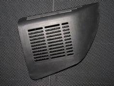 89 90 91 92 93 94 Nissan 240SX Hatchback Rear Speaker Grille - Right