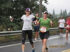 Tell Me Tuesday: How to Mentally Conquer a Long Run
