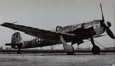 Focke-Wulf Ta-152H