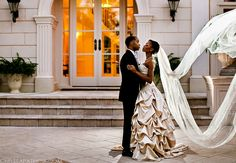 stunning shot! >> Villa Serena Wedding Photography
