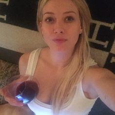 Hilary #Duff