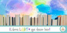 Libros LGBT+ que deseo leer