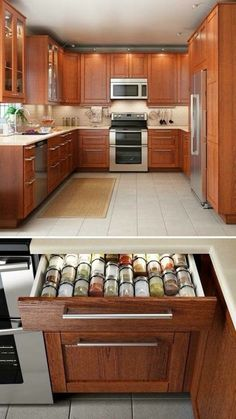 Wonderful Kitchen Design Ideas - Nelia Rafallo - Google+
