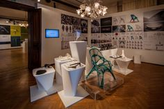 Exhibition At The Palazzo Franchetti - Picture gallery