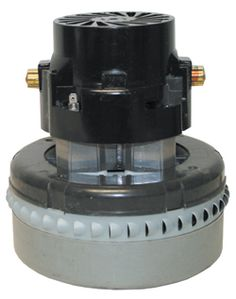 GSE Vacuum Motor Replacement - Dultmeier Sales