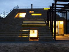 extraordinary beach house plans