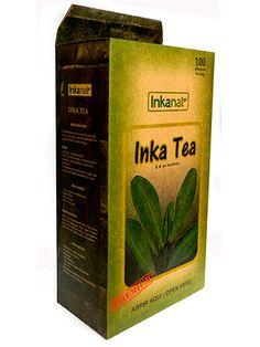 PREMIUM Coca Tea (100 filter bags x var. trujillense)