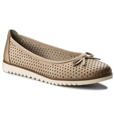 Félcipő TAMARIS - 1-22121-20 Antelope 375 Flats, Shoes, Fashion, Loafers & Slip Ons, Moda, Zapatos, Shoes Outlet, Fasion, Footwear
