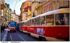 Prague by Moyan_Brenn, via Flickr