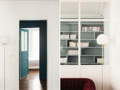 archi renovation appartement bleu heju studio 7