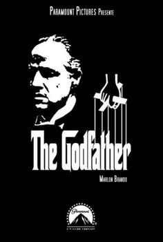 Directed by Francis Ford Coppola. With Marlon Brando, Al Pacino, James Caan, Diane Keaton. The aging patriarch of an organized crime dynasty transfers control of his clandestine empire to his reluctant son. Marlon Brando, The Godfather Poster, Godfather Movie, Brando Godfather, Godfather Quotes, Great Films, Good Movies, Awesome Movies, Movie Poster Frames