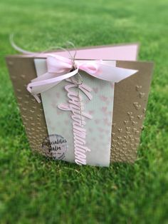 Stampin up Konfirmation Kommunion Glückwunschkarte Konfirmandin Zum Verlieben Liebe zum Detail Blütenregen