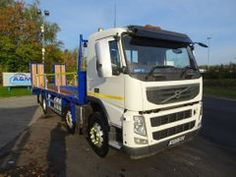 Used Rigid Trucks for Sale   A&M Commercials Used Trucks, Used Cars, Volvo Models, Rear Window, Trucks For Sale, Commercial