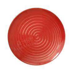Japanese Round Plate 304x31mm