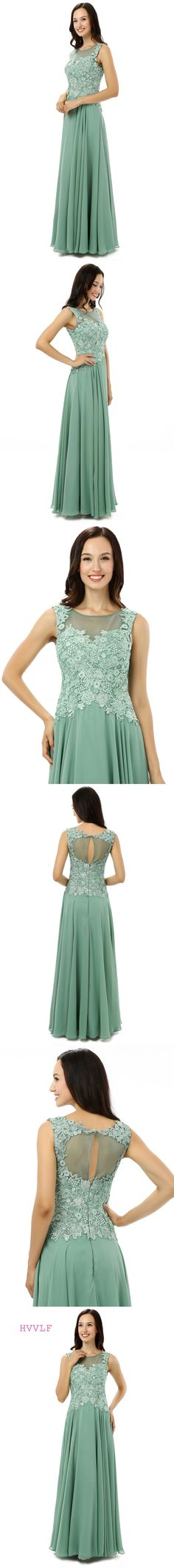 Maternity Evening Dresses 2018 A-line Cap Sleeves Floor Length Chiffon Lace  Open Back Long Evening Gown Prom Dress Prom Gown dfd9377e61b2