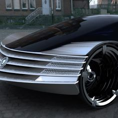Connecticut company Laser Power Systems is developing an innovativeway to fuel automobiles: thorium. The company is experimenting with a mini-turbine that would use about eight grams of thorium to fuel your car for 100 years
