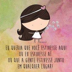 Preciso de você!