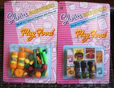 Novo Gloria boneca casa móveis Acessórios de comida de Geladeira set+v Egi conjunto de alimentos in Bonecas e ursinhos, Casas de boneca e miniaturas, Brinquedos e jogos | eBay