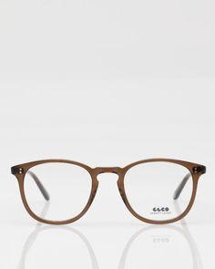 a99438e0f8 The Kinney Reader In Exp ( 100-200) - Svpply Brown Glasses