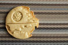 Death Star Cookie