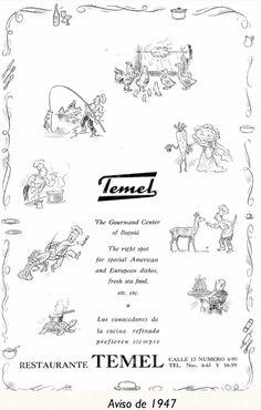 El Blog de GHNB: Recordando a El Temel