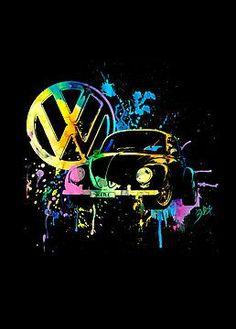 Cool Volkswagen 2017: Volkswagen Beetle - Splash by blulime Volkswagen Check more at http://carsboard.pro/2017/2017/01/24/volkswagen-2017-volkswagen-beetle-splash-by-blulime-volkswagen/