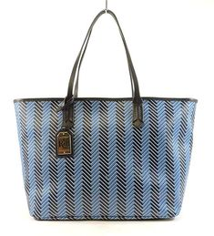 92cd00ac2f23 Lauren Ralph Lauren Womens Boswell Classic Tote (Cyan Marine) designer  handbags spring handbags handbag fashion handbag ideas expensive handbags  handbag ...
