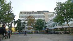 Koopmans and Goossens building