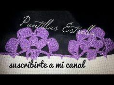 PUNTILLAS ESTRELLA - YouTube