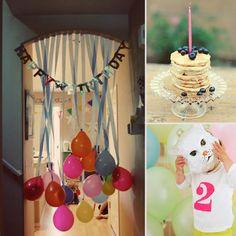 How to Make Kids Birthdays Special