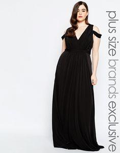 forever+unique+plus+one+shoulder+pleated+prom+dress | plus sized