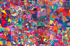 Apex Elementary Art: Shapes, Patterns and Lines