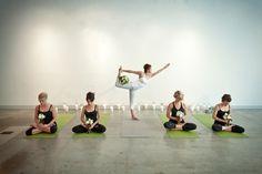 I  have never seen a shoot like this before >> Unique Yoga Zen Bridal Shoot & Bachelorette Ideas http://su.pr/2bpXLk