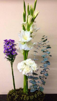 Ivy Flowers Diseño Floral