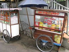 1000 Images About Street Food Mobility On Pinterest Street Food Food Carts And Asian Street