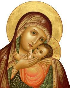 New Mary 1 by joeatta78