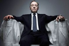 """Tim Wu explains why the Netflix-produced series """"House of Cards"""" could be the death of cable television: http://nyr.kr/Wo7J8A"""