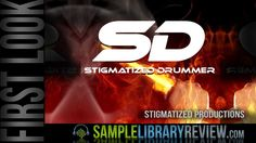 Checking Out: Stigmatized Drummer • Currently 70% OFF - by Stigmatized P...