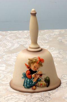 RP: Hummel 1978 Annual Bell - silverqueen.com