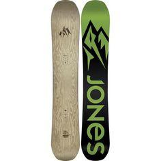 1f20400b9669 Jones Snowboards Flagship Snowboard