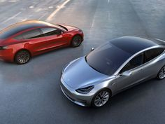 Elon Musk's Tesla Motors has a grand plan to reduce the choke on our lovely planet. Though it started over a decade ago, Tesla's vision of sustainable transport is beyond the reach of many. Tesla Motors, Elon Musk, Volkswagen, General Motors, Affordable Electric Cars, New Tesla Model 3, Tesla Ceo, E Mobility, Counting Cars