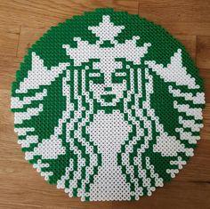 Starbucks beads